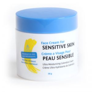 How to Heal Eczema, face cream, eczema
