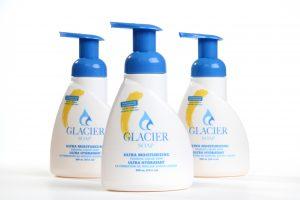 Eczema Liquid Foaming Soap