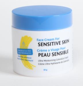 eczema face cream
