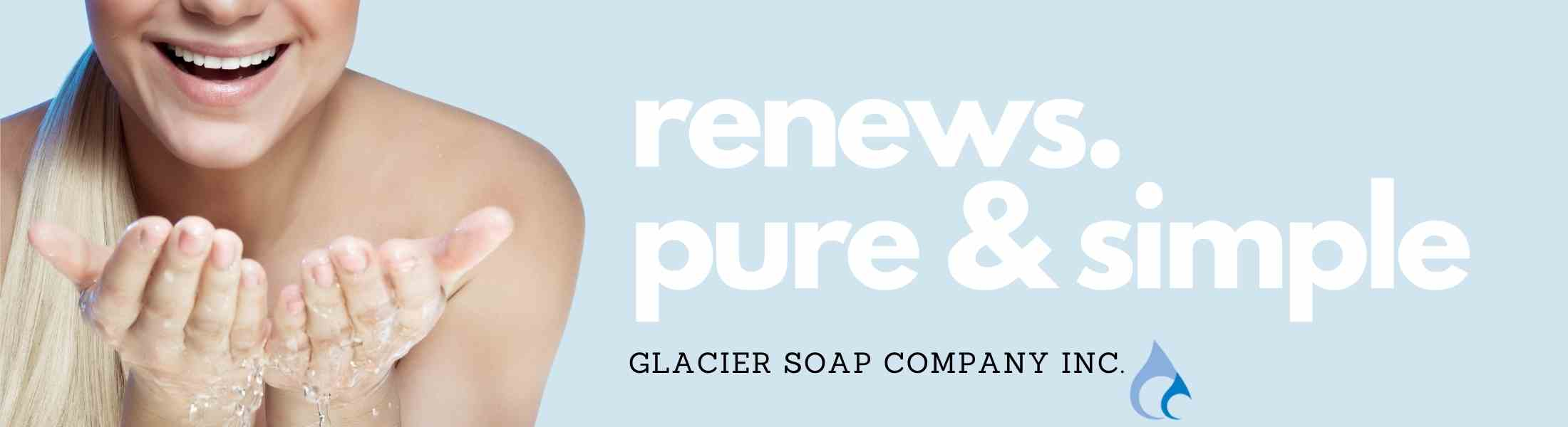 renew your dry skin